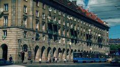 Kościuszkowska Dzielnica Mieszkaniowa (KDM)