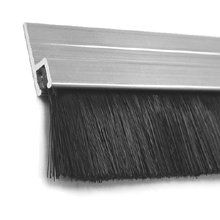 Brush Seal For Passageway Doors Overhead Doors Garage Door Weather Seal Brush Weather Seal