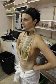 IMG_1159 - Rochelle - Flayed Chest In Progress