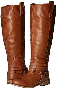 Brinley Kids Bow Riding Boot