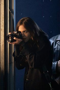 DC Universe Source — First look at Conor Leslie as Donna Troy in. Titans Tv Series, Conor Leslie, Dc Comics, George Perez, Popular People, Beauty Shots, Face Claims, Dc Universe, Woman Face