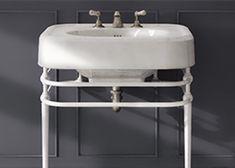 DevonDevon Bathroom Consoles Sanitaire Design Retro Salle De Bain Unites Vanite Petite