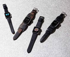 HEAD PORTER Apple Watch Straps