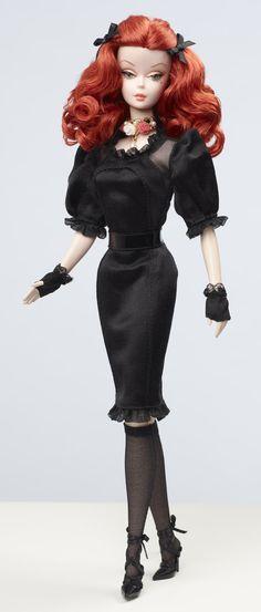 Barbie la Rousse **+