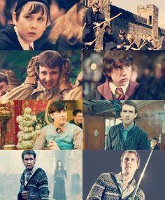 Neville Longbottom!