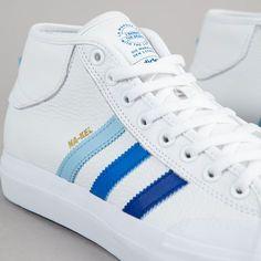 adidas originals matchcourt mid trainer