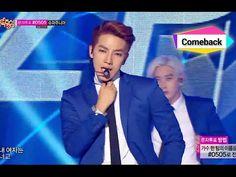 [Comeback Stage] 2PM - I'm your man, 투피엠 - 아임 유어 맨, Music Core 20140913