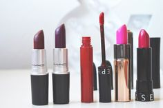 Pretty Little Lawyer: Top 5 labiales potentes