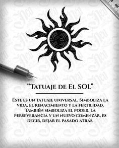 tatuaje – tatuajes – - Treatment Tutorial and Ideas Mini Tattoos, Tattoos 3d, Body Art Tattoos, Small Tattoos, Sleeve Tattoos, Tattos, Rune Tattoo, Compass Tattoo, Tattoo Com Significado