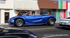 Other Handbuilt One-Off spotted in Beverly Hills, California on 10/12/2014