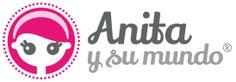 Logo Anita y su Mundo - Scrapbooking