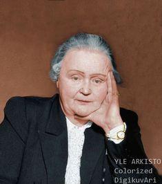 Hella Maria Wuolijoki 1886 - 1954
