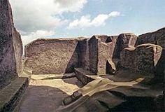 Zřícenina skalního hradu (kaple)