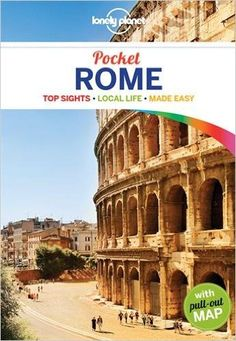 Lonely Planet Pocket Rome (Travel Guide): Amazon.co.uk: Lonely Planet, Duncan Garwood: 9781742208862: Books