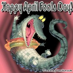April Fools Day April Fools Alligator picture April Fools Day Image, Animal Memes, The Fool, Pictures, Animals, Google Search, Photos, Animaux, Animal