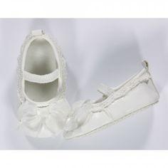 Brums - Scarpe neonata bianco - Fantaztico