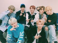 ALL FOR BTS