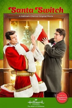 <b>They're so bad and yet so good.</b> Whether it's on the Hallmark Channel, ABC Family, or Lifetime, every TV Christmas movie has to have at least three of the following key elements.