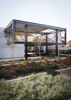 House Ber | Exterior | Nico van der Meulen Architects #Design #Contemporary #Architecture