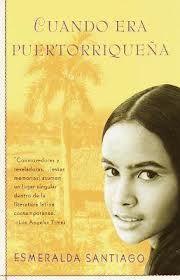 Cuando Yo Era Puertorriqueña, Esmeralda Santiago