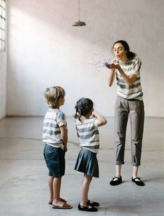 Spanish kids fashion brands