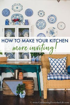 1389 Best Kitchen And Dining Room Ideas Images On Pinterest In 2019