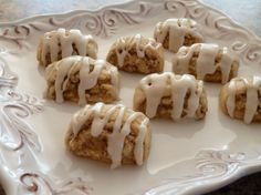 Croatian Christmas Cookies | Walnut Pillows