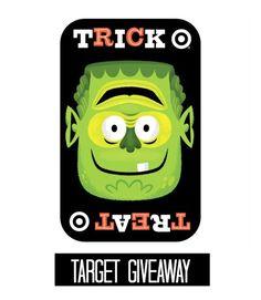 Target Giveaway $100 GC