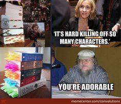 Game Of Thrones Spoiler: People Die And Sh*t.