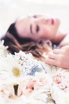 Marc Jacobs Daisy Dream x @chrisellelim