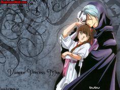 vampire princess miyu | Vampire Princess Miyu