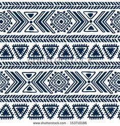 Find Tribal Vintage Ethnic Seamless stock images in HD and millions of other royalty-free stock photos, illustrations and vectors in the Shutterstock collection. Thousands of new, high-quality pictures added every day. Vector Pattern, Pattern Art, Abstract Pattern, Pattern Design, Tribal Print Pattern, Samoan Patterns, Ethnic Patterns, African Patterns, Geometric Patterns