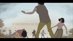 """Desamparo"", book trailer do livro de Fred Di Giacomo"