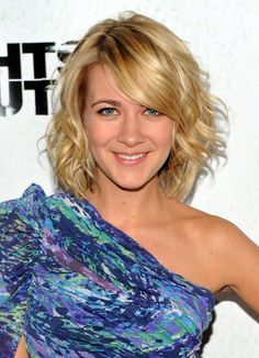 """Meredith Hagner - """"Lights Out"""" New York Premiere"""