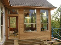 Craftsman Sunroom Design Ideas, Pictures, Remodels and Decor ...