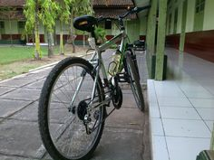 Ready to Cycling :)