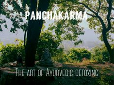 Ayurveda - the science of life Ayurveda is thousands of years old, and still relevant