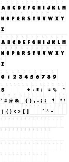 9 Best Typefaces Images Typeface Dafont Fonts