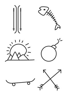 Image result for the law of conservation of energy tattoo
