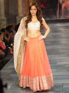 Celebs Walk for Manish Malhotra's Charity Fashion Show
