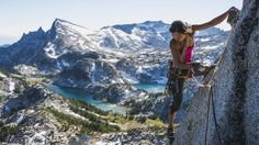 How Patagonia Keeps Its Brand Message Authentic in the Midst of an Activewear Boom. It's not just the company's physical goods that sell.