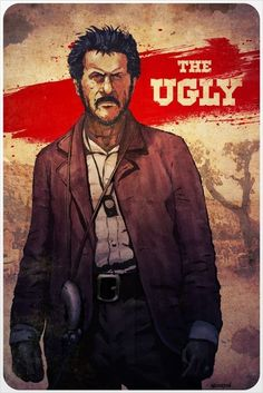 The Good, the Bad and the Ugly | Things for Geeks