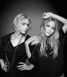 Mary Kate and Ashley                                                                                                                                                                                 More