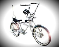 need this lowrider bike:)