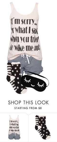 """~Good Morning~"" by boobear1707 ❤ liked on Polyvore featuring Rut&Circle, Free Press and Monki"