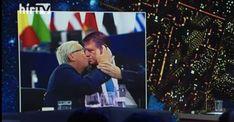 Iohannis se sărută pe gură cu... Scandal monstru la Cotroceni după apariţia fotografiei. Breaking news Scandal, Chelsea, Author, Venezuela, Chelsea F.c.