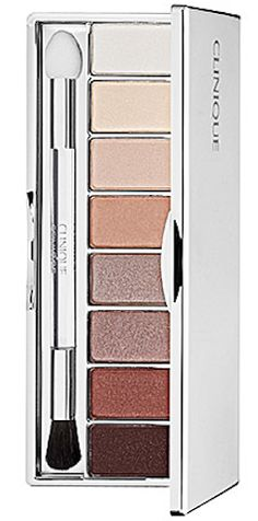 Clinique Nude Palette http://rstyle.me/n/dzkg7nyg6