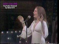 """JUDY COLLINS - """"Amazing Grace"""" with the Boston Pops Orchestra  1976"""