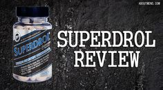 Superdrol Review – How Superdrol is innovative? Read More