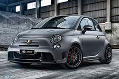 Fiat's wildest 500 lands at $65K